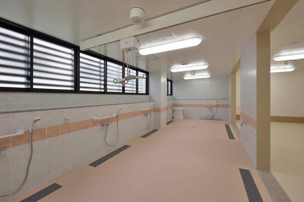 民間事業施工実績[宿泊・福祉施設]を更新いたしました。