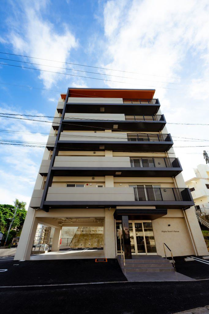 民間事業施工実績[分譲マンション・集合住宅]を更新いたしました。